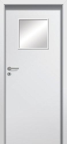 Ușă tehnică MECHANICAL 02SM