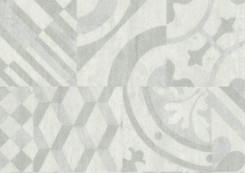 Parchet vinil (LVT) Wineo 800 Craft Mosaic Light