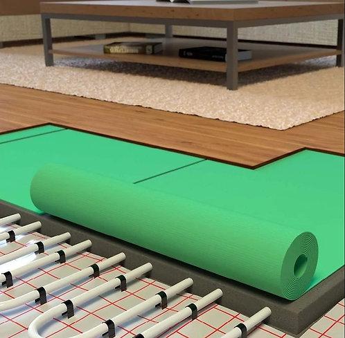 Folie izolatoare Izo Perforat Green Roll 2.0 mm