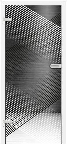 Ușă din sticlă GRAF 55