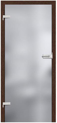 Ușă din sticlă GRAF 11 Grafit