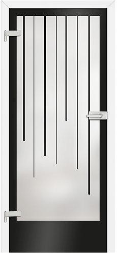 Ușă din sticlă GRAF 47
