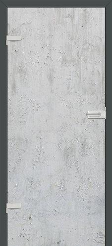 Ușă din sticlă GRAF 30