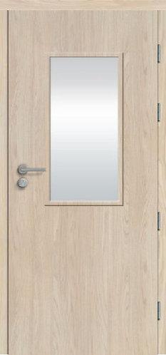 Ușă Fire Protection EI60 PLUS