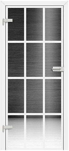 Ușă din sticlă GRAF 37