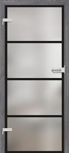 Ușă din sticlă GRAF 38