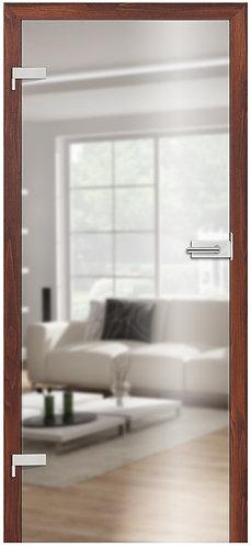 Ușă din sticlă GRAF 9