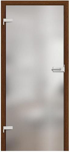 Ușă din sticlă GRAF 8