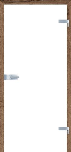 Ușă din sticlă LUMEN