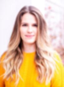 Emily Loeb LCSW therapy headshot