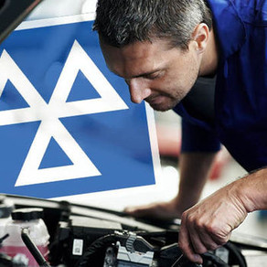 MONTHLY PRIZE DRAW - WIN A FREE MOT