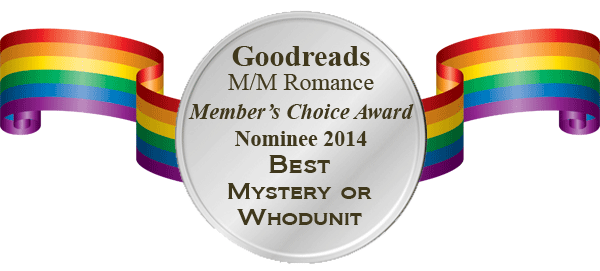 Best Mystery Nominee