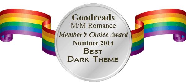 Best Dark Theme Nominee