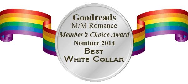 Best White Collar Nominee