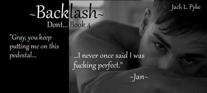 Backlash: Jan