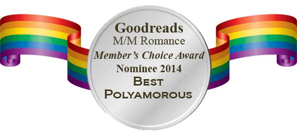 Best Polyamorous Nomineee