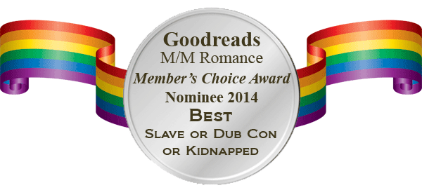 Best Slave or Dub Con or KIdnapped