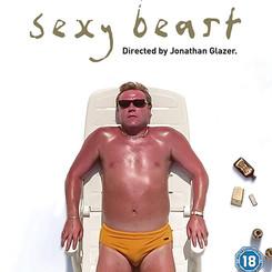 Sexy Beast OST