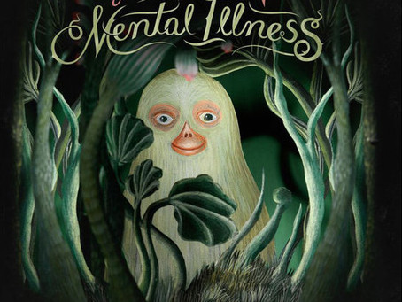 "Album review ""Mental Illness"" by Aimee Mann"