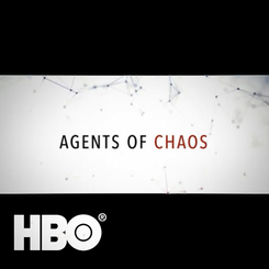 Agents of Chaos OST           AIrs 23rd Sept