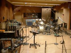JG kit setup