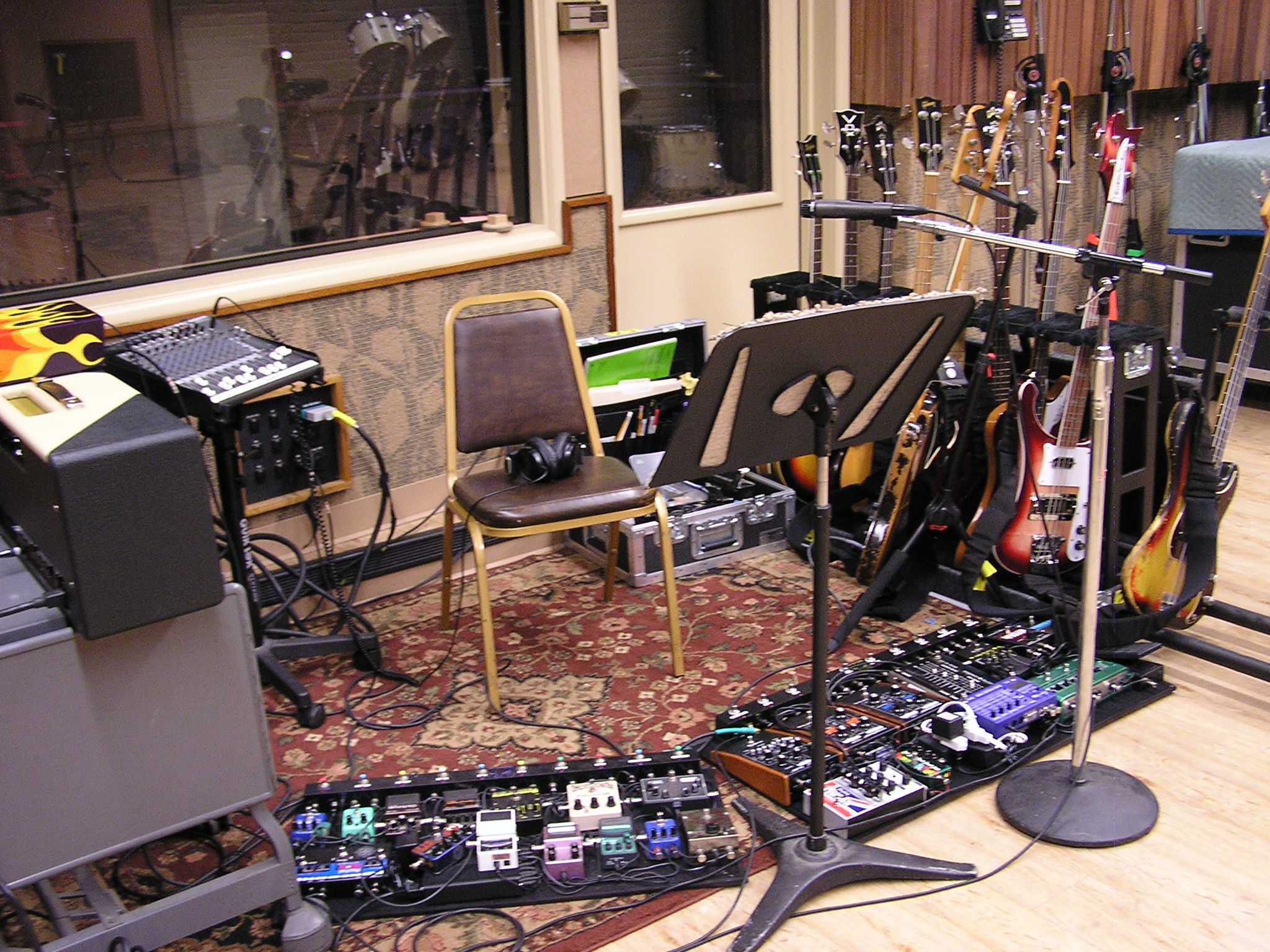 JMJ Bass setup_2