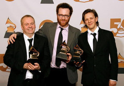 50th Gammy awards