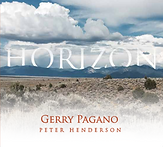 Gerry Pagano CD