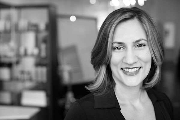 Pam Orfanos, Owner, Master Hair Colorist at Trianon Salon in Chicago