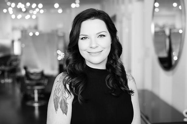 Sarah Keown, New Talent at Trianon Salon in Chicago