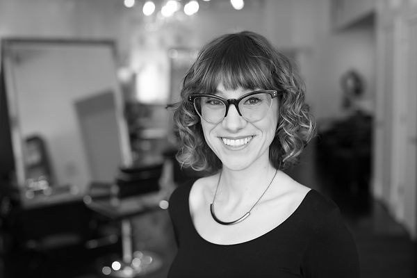 Abby Doud, Hair Stylist at Trianon Salon in Chicago