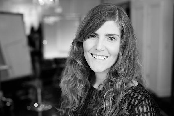 Nicole Cisternino, Hair Stylist at Trianon Salon in Chicago