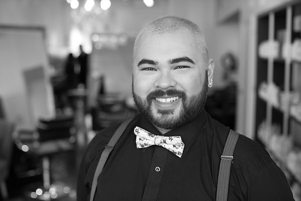 Chris Greevebiester, Hair Stylist at Trianon Salon in Chicago
