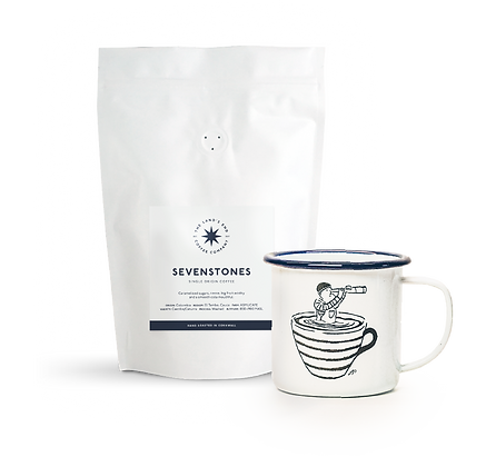 COFFEE & CUP BUNDLE