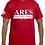 Thumbnail: Ares Martial Arts & Fitness Tshirt