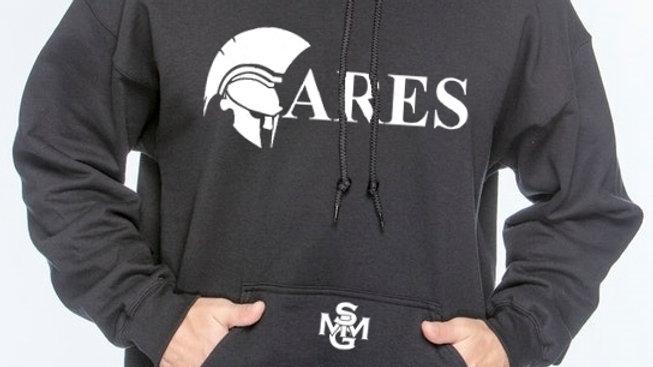 Ares Spartan Hoodie
