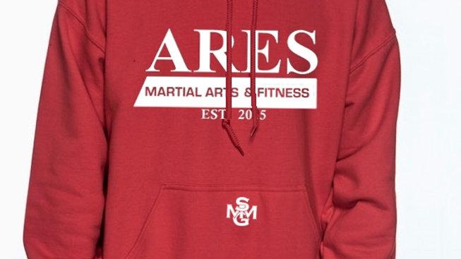 Ares EST. 2015 Hoodie