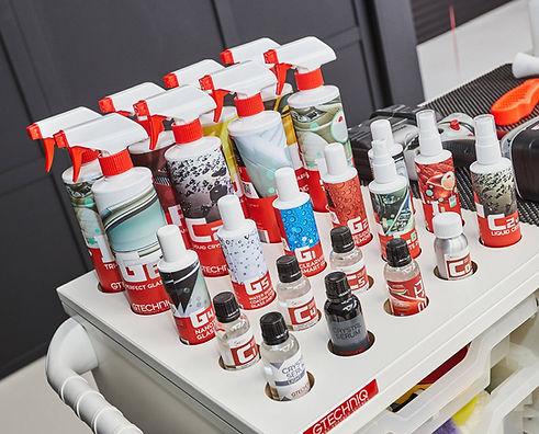 Gtechniq  Vancouver Ceramic Coating RDI Detailing