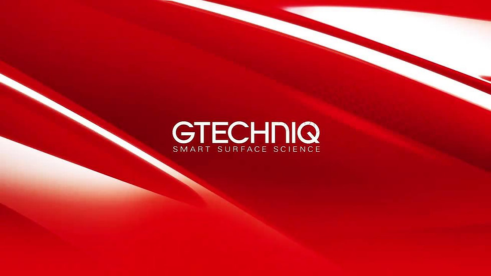Gtechiq Vancouver Ceramic Coating
