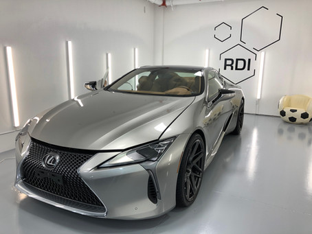 RDI Detailing|Opti- Coat Ceramic Coating Services in Vancouver& Richmond BC Xpel PPF Installer