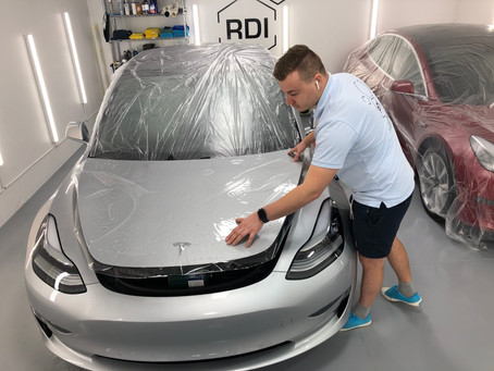 Paint Protection Xpel Paint Film Protection|Opti Coat Ceramic Coating Vancouver