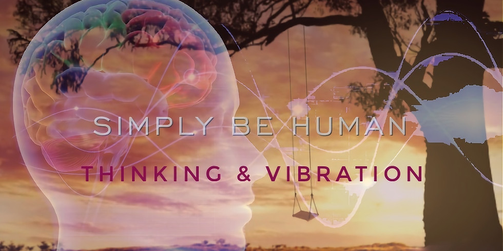 Circle of Fire: Thinking and Vibration - 1 Cauac