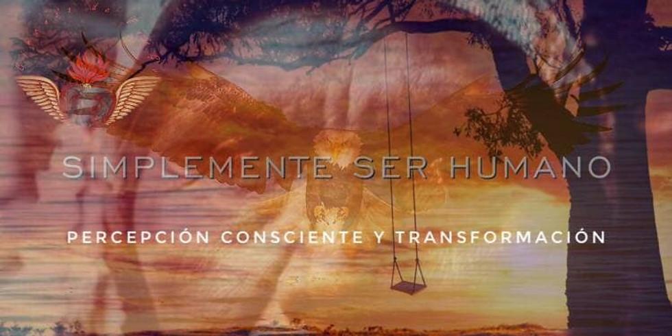 Círculo de Fuego: Percepción Consciente y Transformación - 3 Manik