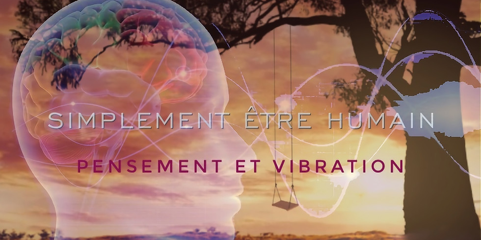 Cercle du Feu:  Pensement et Vibration - 1 Cauac