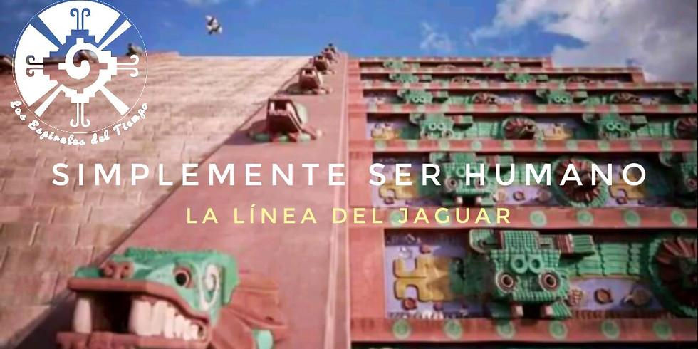 Espiral del Tiempo: La Línea del Jaguar - 8 Caban