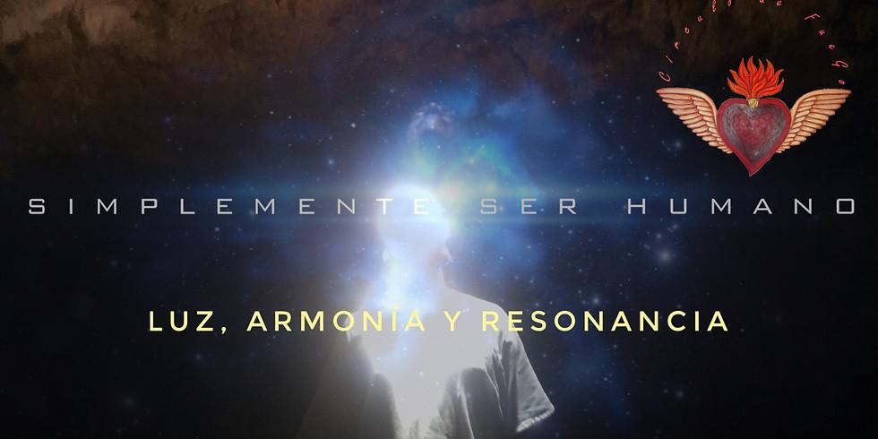 Círculo de Fuego: Luz, Armonía y Resonancia - 5 Men