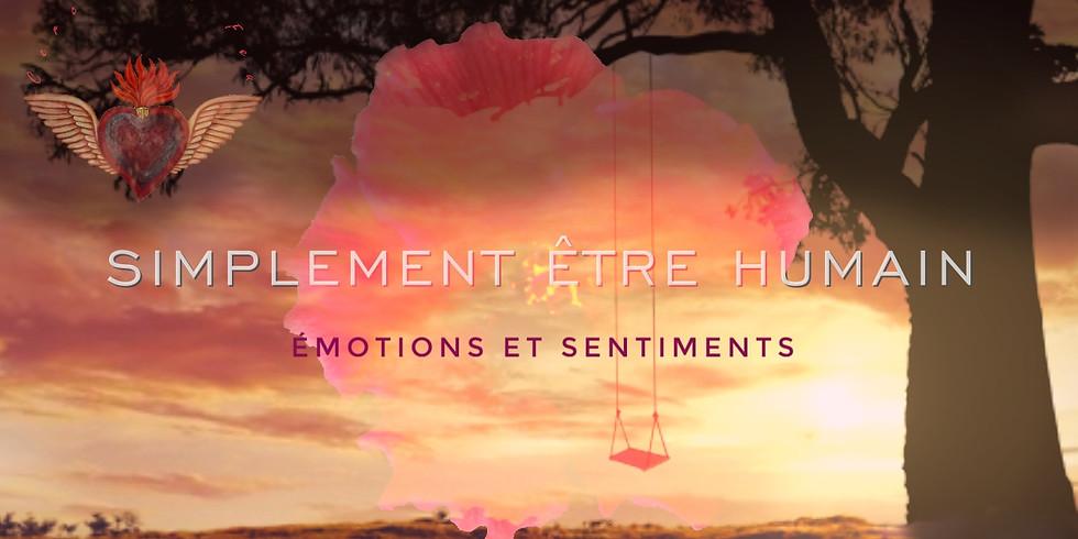 Cercle du Feu:  Des Émotions et des Sentiments - 10 Ackbal