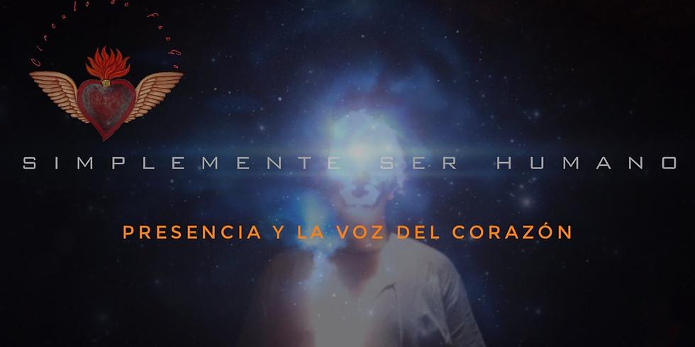 Círculo de Fuego: Presencia y la Voz del Corazón - 12 Chuen
