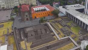 2nd Day: Tlatelolco, 3 Ackbal, May/16th/2020