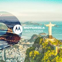 Evento Motorola Solutions